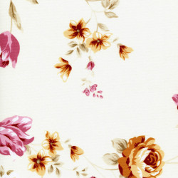 Рулонные шторы Болгарская роза